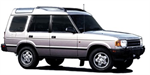 Land Rover Discovery I 1989 – 1998